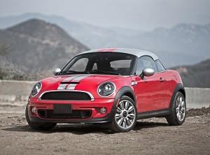 2012-Mini-Cooper-Coupe-S-front-three-quarters