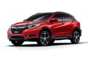Honda HR-V (1)