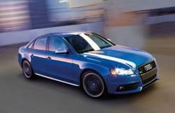 Audi S4 - поколение 2012 года