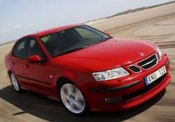 SAAB 9-3 Sport Sedan и Sport Combi