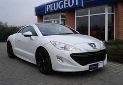 Peugeot RCZ 1,6 THP